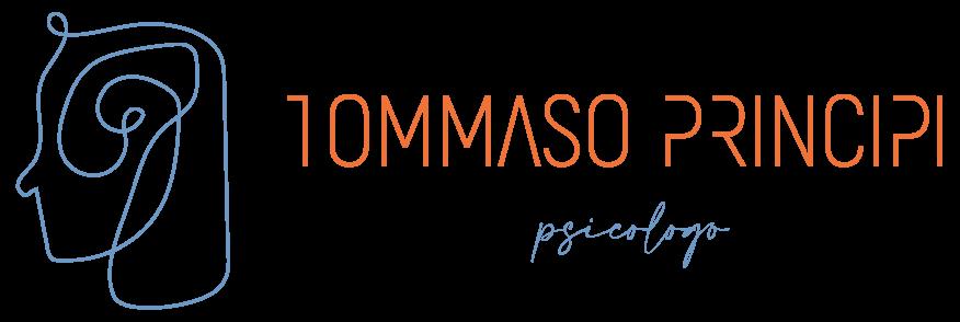 Tommaso Principi | Psicologo